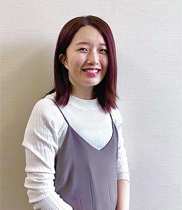 金棒 日菜子 HINAKO KANABO