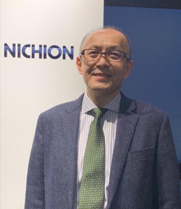 中西 潮 USHIO NAKANISHI