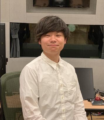 田中 讓 YUZURU TANAKA